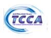 The Australasian Critical Communications Forum (ACCF)
