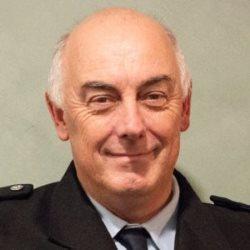Graham Tait