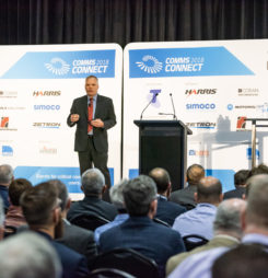 Comms Connect Melbourne 2020 – Dates confirmed