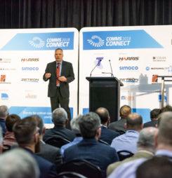 Comms Connect Melbourne 2020 – Dates confirmed