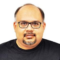 Devdarsh Jain