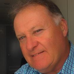 Mark McKenzie