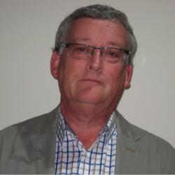 Geoff McKernan
